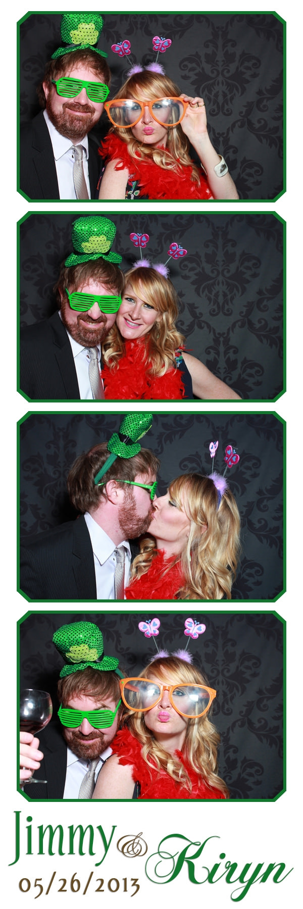 couple-having-fun-in-photobooth-Colorado