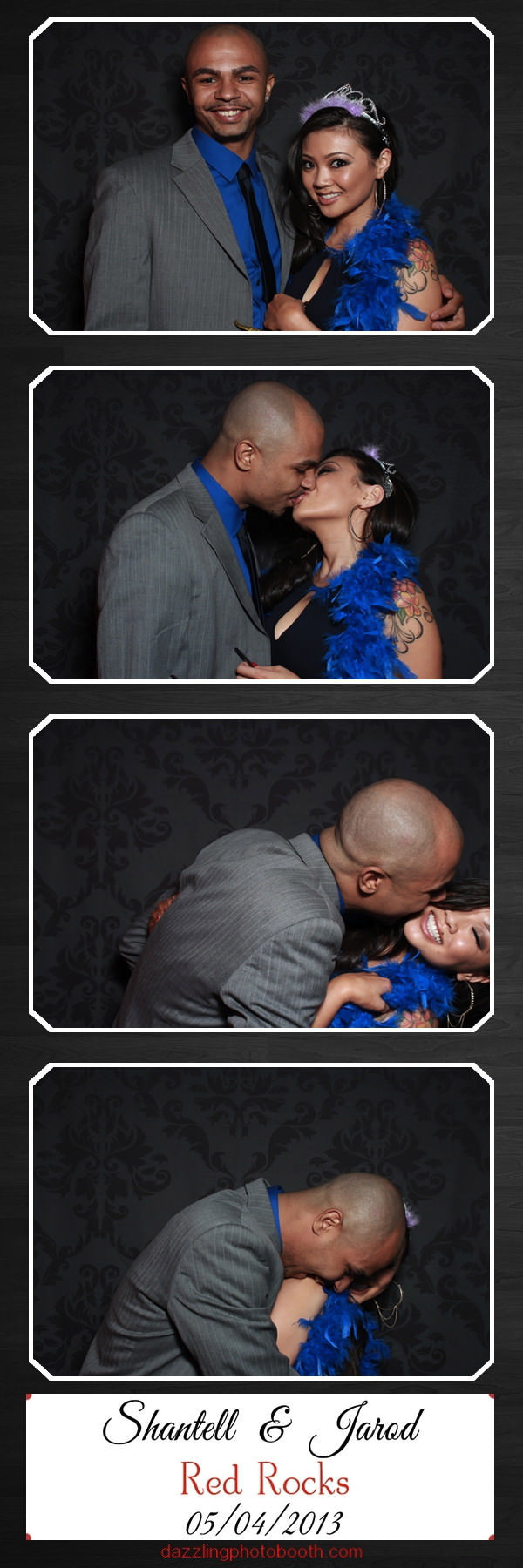 photobooth rental for family & friends to get goofy-Boulder CO