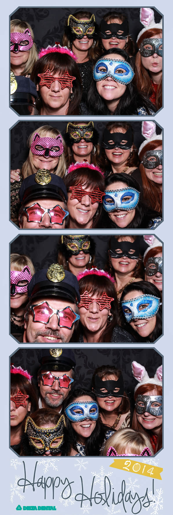 best-photo-booth-rental-for-company-parties-Denver-CO
