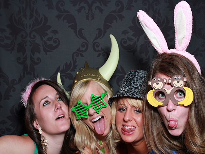 photo booth to rent Boulder CO