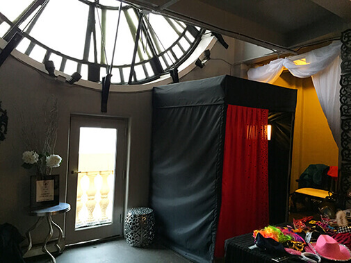 Photo-Booth-at-Denver-Clock-Tower