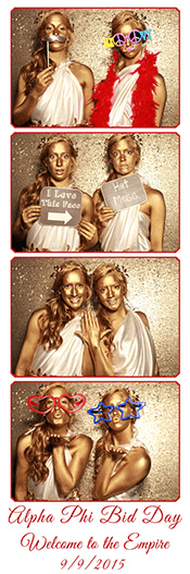 Boulders Best Photo Booth Rental