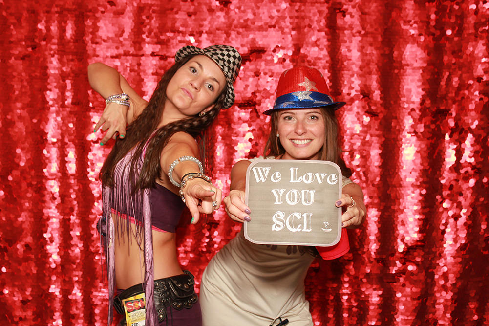 photo booth rental with boomerang gif-Denver